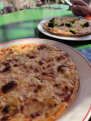 Pizza-Bistro