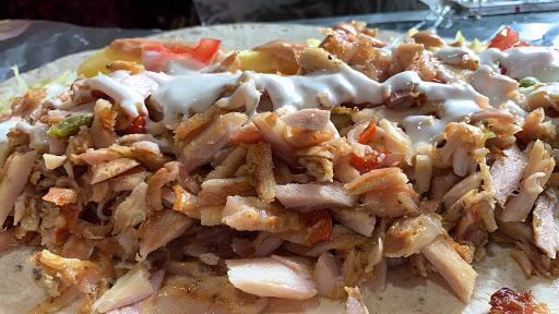 TERAS Döner Kebab