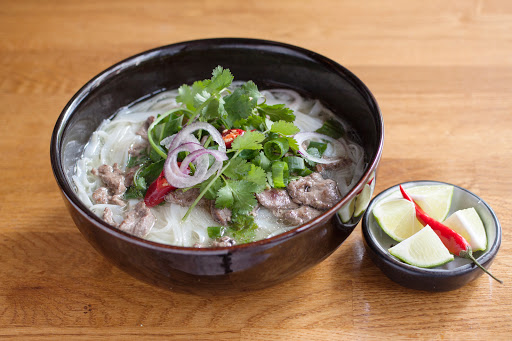 Otito Vietnamese Food