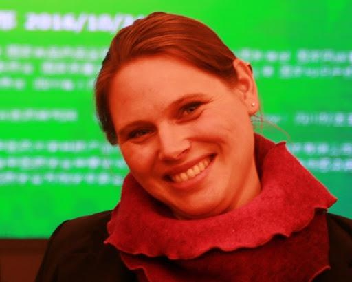TCM Praxis Qi Point - Berlin - Jessica Noll, Heilpraktiker, Faborm