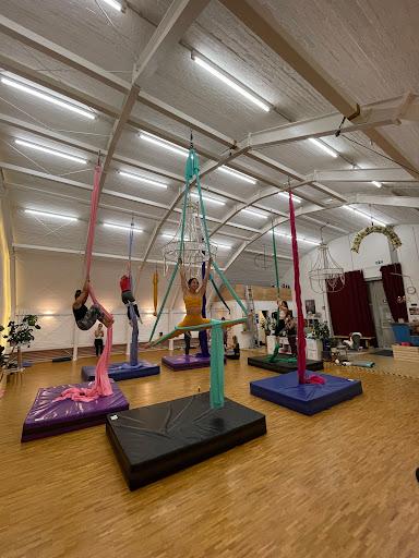Fl'air Studios - Aerial Arts and Fitness