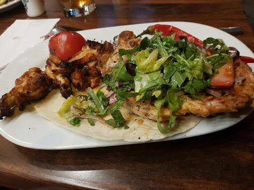 Adana Grillhaus Ku'damm