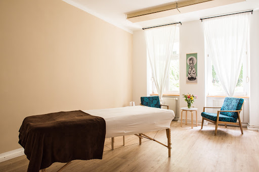 Christiane Betten - AMBA Zentrum für Körperarbeit