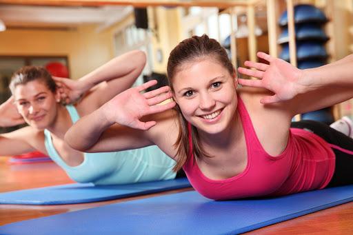 Vital Lichtenberg Fitness- und Gesundheitsclub
