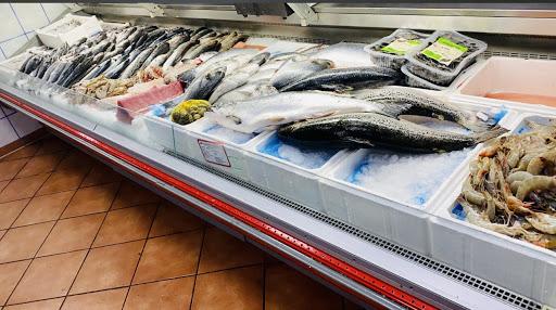 Fischladen Öz Trabzon Balikcisi