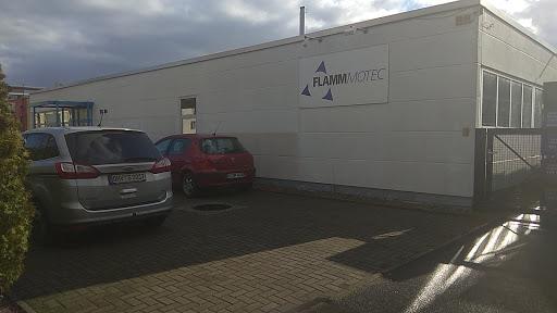 FlammMotec
