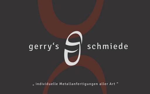 Gerry's Schmiede