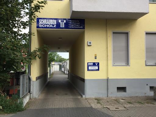 Schrauben-Scholz