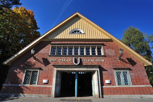 U Oskar-Helene-Heim