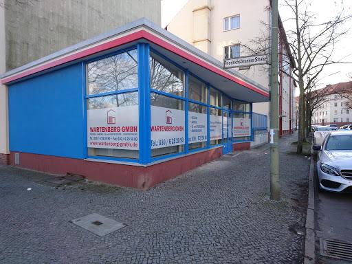 Wartenberg Gas- und Sanitär- installations GmbH
