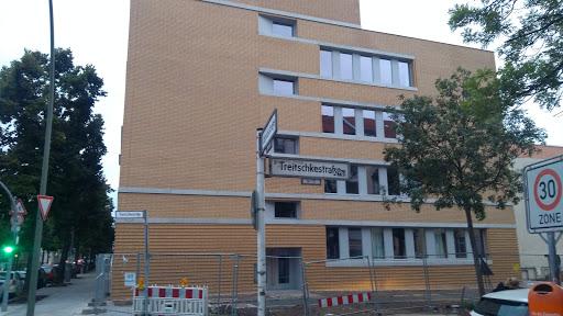 Kopernikus Oberschule - Oberstufe