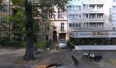 Kiezhebammen Steglitz