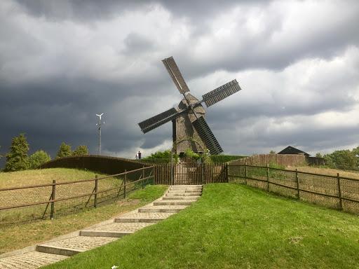 Marzahner Bockwindmühle
