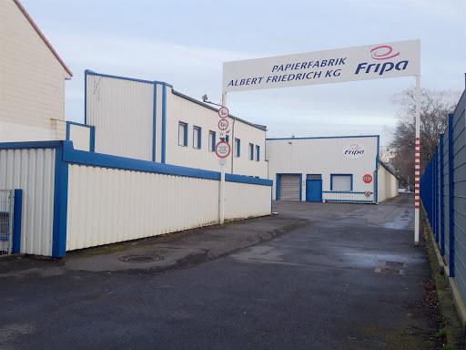 FRIPA Papierfabrik Albert Friedrich KG