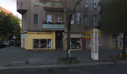 Schreibshop Sincar/ Albrechtshop Dhl/Dpd