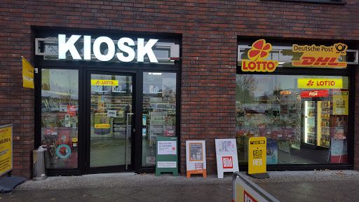 Kiosk Company