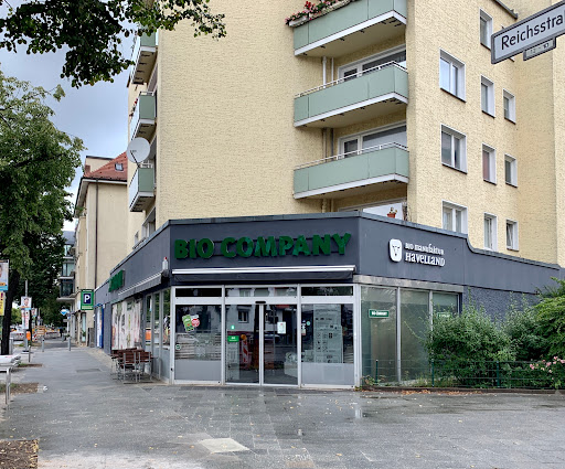 BIO COMPANY Reichsstraße