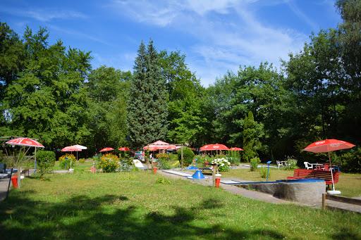 Minigolf am Gemeindepark Lankwitz