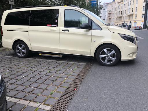 Rollstuhltaxi Berlin
