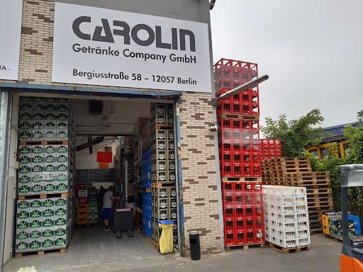 Carolin Getränke Company GmbH