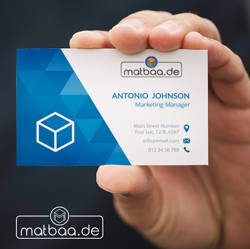 matbaa.de - Die Online Druckerei