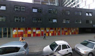 BGZ Gesellschaft für Zwischenlagerung mbH, Büro Berlin