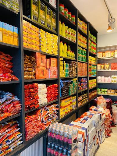 Somali Shop & Lebensmittel