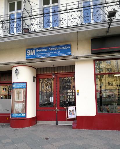 Gemeinde Frankfurter Allee (Berliner Stadtmission)