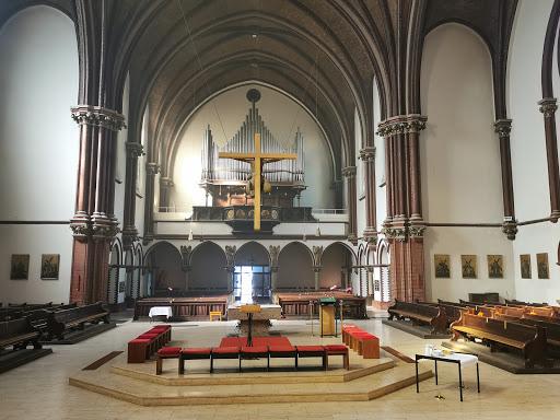 Kroatische Katholische Mission Berlin