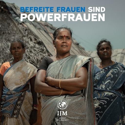 International Justice Mission (IJM) Deutschland e. V.
