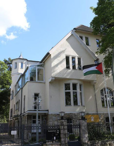 Palästinensische Mission