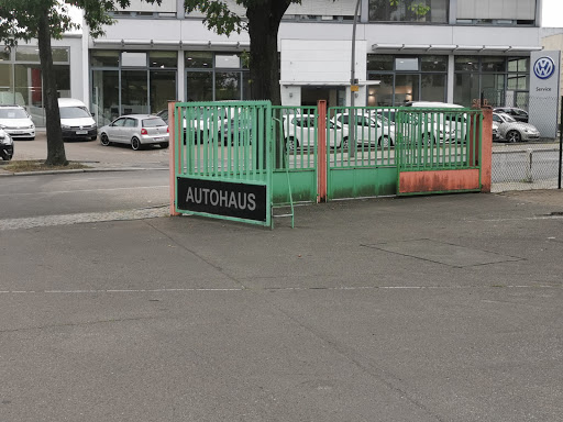 Autohaus-Reinickendorf In Berlin