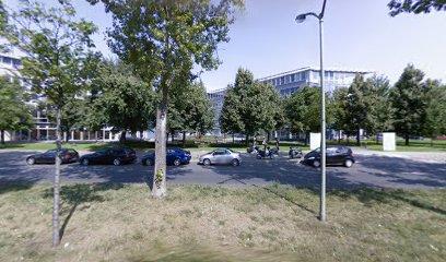 ALBUS ein Bereich der Gründerzentrum GO Panke GmbH