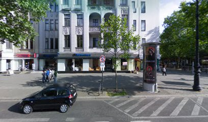 BASE Shop Berlin