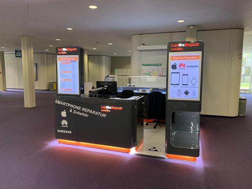 LetMeRepair mobile - Freie Universität Berlin