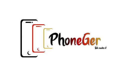 phoneger