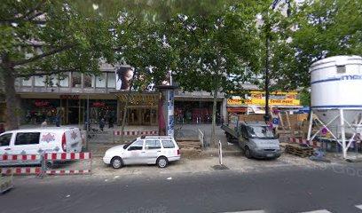 COMSPOT Repair Point - Berlin