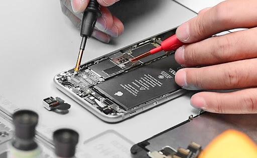 Display Dreams - iPhone Express Reparatur / Handyreparatur Berlin