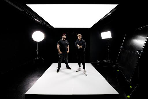 Studioplatte
