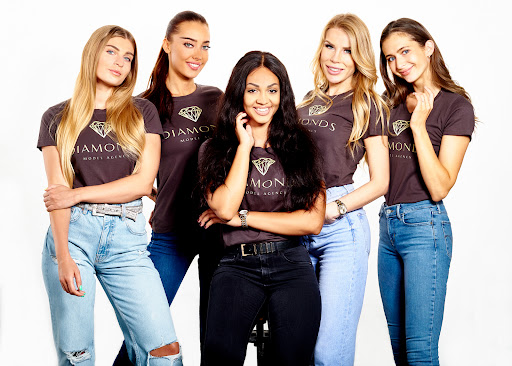 Diamonds Model Agency - Hostess Agentur