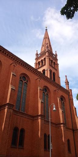 Rogate-Kloster St. Michael zu Berlin