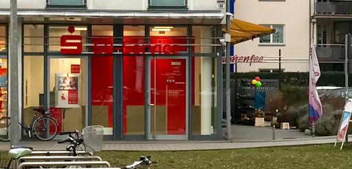 Berliner Sparkasse - SB-Center