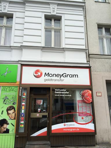 MoneyGram (SBERBANK)