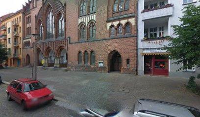 Evangelische Schule Berlin-Friedrichshain