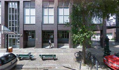 Paula-Fürst-Schule Oberstufe