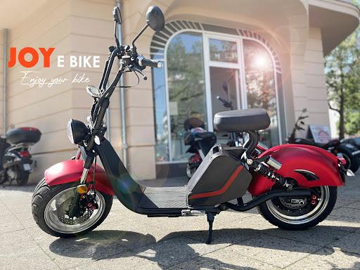 Joy E Bike