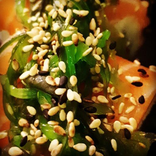 Mateo-Looi Sushi Restaurant