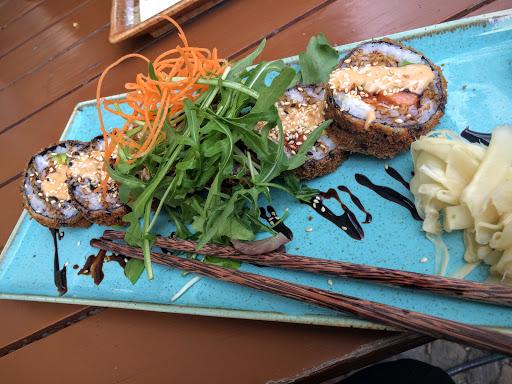 LaVong restaurant