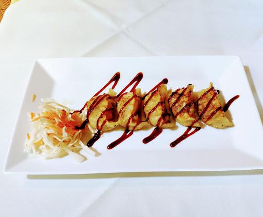 Arom Di Jiaozi & Dumplings