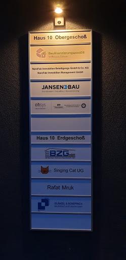 Baufinanzierungspool24 Berlin